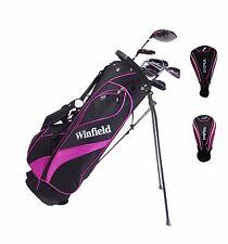 LADY /WOMEN VERTEX Golf Package Set/12pc pkg golf set//Right Hand/ RH