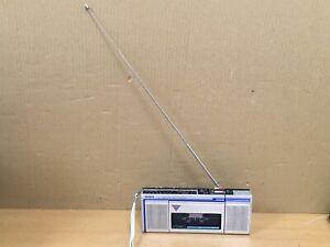 Awai Hs-J110 Radio Cassette Player - Mini Ghetto