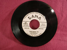 "Gene Wisniewski, Blonde Secretary / Cuban Polka, Dana Records 3242, 7"" 45 RPM"
