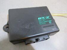 Arctic Cat M8 ECU Computer 2007 #5