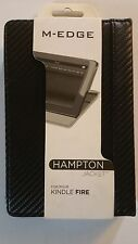 M-Edge Hampton Jacket For Amazon Kindle Fire Stand Case Brand New