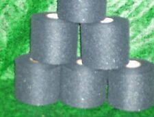 Pre Wrap Navy Blue 6 Rolls Soccer Volleyball