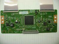 LG 49UH6100 T- Con Board 6870C-0647A  #4N