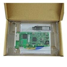 INTEL I350-T2 Dual RJ4 Port Gigabit Ethernet 1000M PCI-E Network Server Adapter