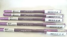5 lot of HARD CANDY TAKE ME OUT LINER GLITTER EYELINER PENCIL CRAYON NOTORIOUS