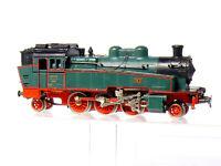 Gützold 190/G16/2 / 5210/190/15  H0 Dampflok XIV HT 1831 der K.Sächs.Sts.E.B