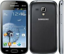 Samsung Galaxy S Duos GT-S7562i Unlocked Dual-SIM Smartphone International-Black