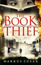 The Book Thief (Definitions),Markus Zusak