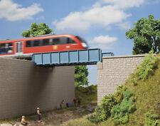 Auhagen 11441 Gauge H0 Plate girder bridge #new original packaging#