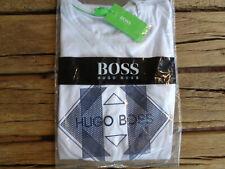 Original Hugo Boss T-Shirt - Gr. S, Modern FIT Herren Neu mit Etikett OVP