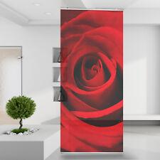 Raumteiler | Vorhang Gardine Rote Rosen Rose Romantik Zeichen Der Liebe  Natur