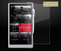 Tempered Glass Screen Protector Film For IBASSO DX200 DX150