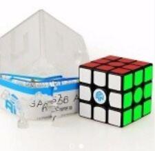 Gans 356 Air Advance 3x3 Rubik's Speed Cube Black