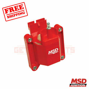 MSD Ignition Coil for Mercury Lynx 83-1985