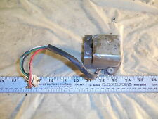 1975 75 YAMAHA DT125 CDI CAPACITIVE DISCHARGE IGNITION DT 125