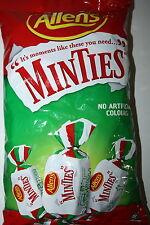 Allens Minties 1kg Bulk Bag
