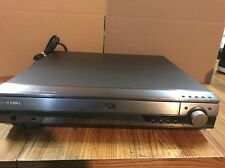 SAMSUNG 5 DISC DVD CHANGER HT-SK5 RECEIVER WORKS!! 5.1 HOME THEATER SYSTEM