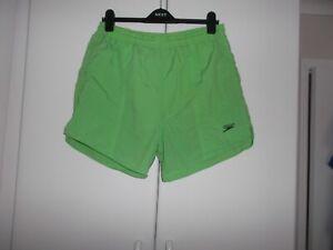 Speedo Swim Shorts, Size XL