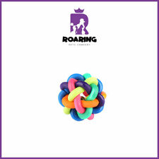 Shaira Diaz - 8cm Colorful Pet Chew Toy - Roaring Pets Company