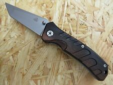 Puma TEC Taschenmesser Messer Einhandmesser Klappmesser 312311 Neu