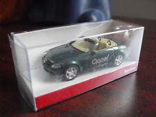 Herpa Ho 1/87 Mercedes Benz Oppel Car Nip