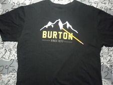 2X  Burton Snowboards (damaged)T Shirt