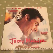 Jerry Maguire Laserdisc Widescreen NTSC