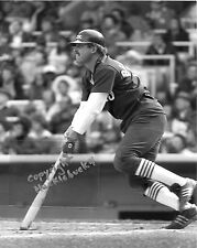 RON BLOMBERG  Chicago White Sox Photo in action (c) First DH