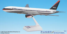Flight Miniatures Delta Air Lines 1997 Boeing 777-200 1:200 Scale New In Box