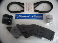 DUCATI 748B/916/996B/SPS  FACTORY SERVICE KIT/BELTS/OIL/AIR/FUEL FILTERS/PLUGS