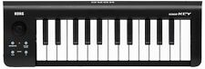 KORG JAPAN USB-MIDI controller DTM 25 Key Keyboard microKEY-25 Black