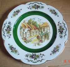 Wood And Sons Ascot Service Plate Decorative Wall Plate