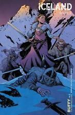 BUFFY THE VAMPIRE SLAYER #3 COVER C SMITH VARIANT BOOM! NM 1ST PRINT 2019