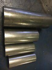 EN3B 25mm x 70cm Round Mild Steel Bar Lathe Engineering Mill Workshop Tool