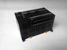 OMRON SYSMAC CP1E-N40DR-D PROGRAMMABLE CONTROLLER