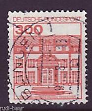 Berlín nº 677 Vandersanden. castillos & cerraduras