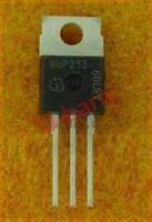 SIEMENS TO-220,IGBT Low forward voltage, BUP213