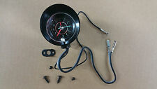 1965,1966 Chevelle, Impala, Corvair NEW REPO top of dash clock