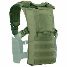 Condor #242 Tactical Hydration Pouch - Hydro Harness OD Green
