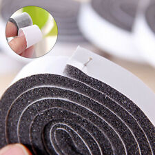 Draught Excluder Self Adhesive Door Window Sealing Strip Windproof Tape