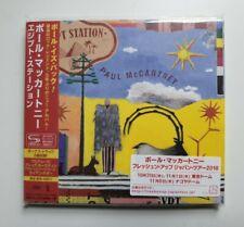 Paul McCartney - Egypt Station - Japanese Import CD NEW & SEALED 2 Bonus Tracks