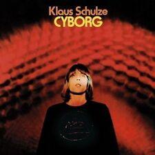 Klaus Schulze - Cyborg [New CD]