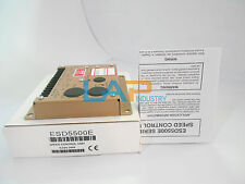 New ESD 5500E Electronic Engine Speed Controller Governor Generator Genset Parts
