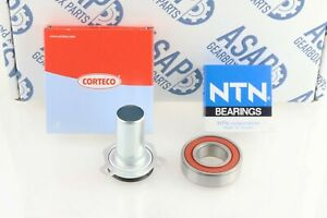 Peugeot 206 / 207 5 Speed Uprated MA Gearbox Input Bearing & Oil Seal Repair Kit
