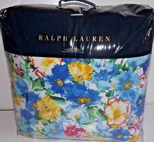 RALPH LAUREN Ashlyn Full QUEEN COMFORTER Floral New