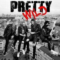 PRETTY WILD - PRETTY WILD  CD NEU