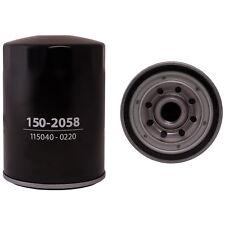 FTF Engine Oil Filter fits 2001-2007 GMC Sierra 2500 HD Sierra 2500 HD,Sierra 35