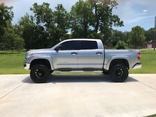 2016 Toyota Tundra TRD Package Crew Cab Pickup 4 Door