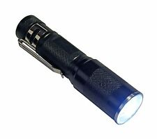 CREE 1500 MAX Lumen Zoomable XM-L Q5 LED Flashlight 3-Mode Torch Bright Light