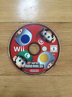 New Super Mario Bros. for Nintendo Wii *Disc Only*